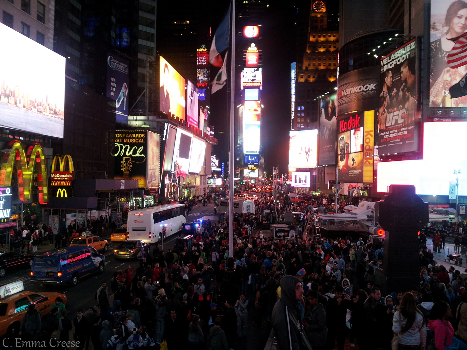 10 things you have to do in New York Adventures of a London Kiwi