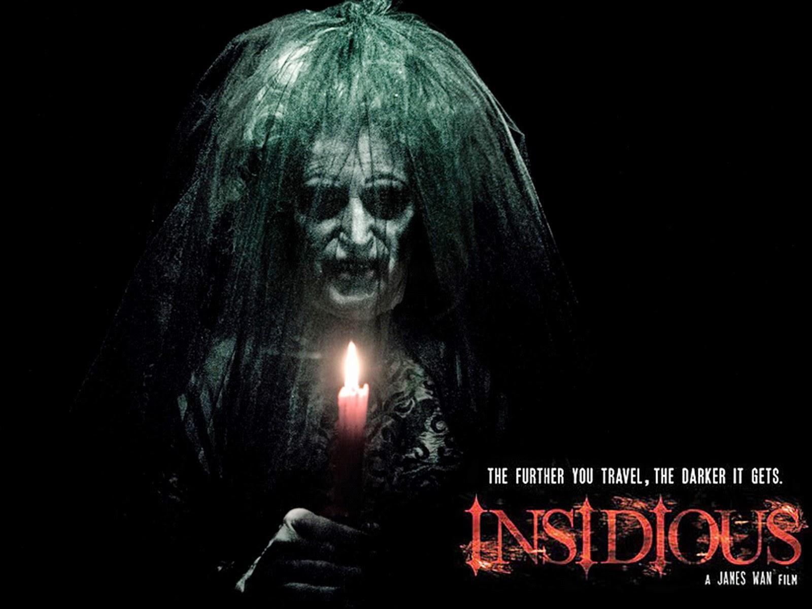Insidious 3 is a go!