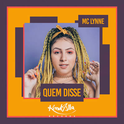 MC Lynne - Quem Disse
