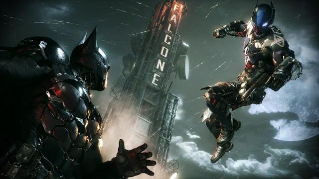 10 Game Superhero Terbaik Sepanjang Masa