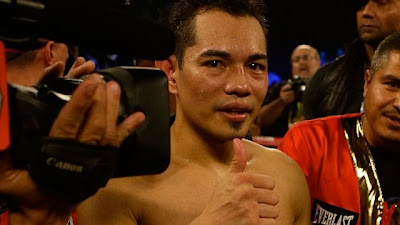 Donaire wins Demolition Day fight against Arce