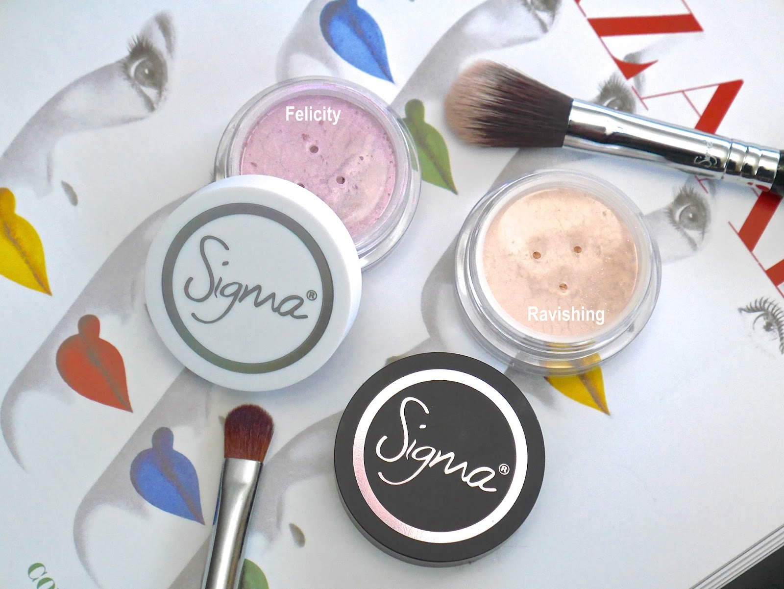 canadianbeauty, bbloggers, bbloggersCA, beauty, makeup, sigma