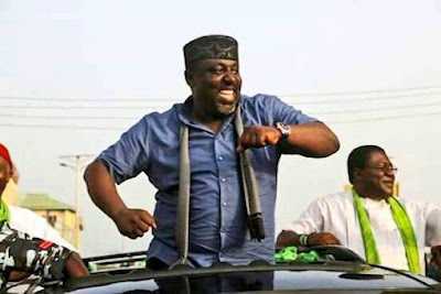 Igbo Have Many Things To Lose If Nigeria Breaks – Okorocha