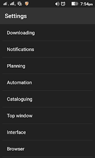 A-fast-downloader-app-for-android-Advanced-Download-Manager