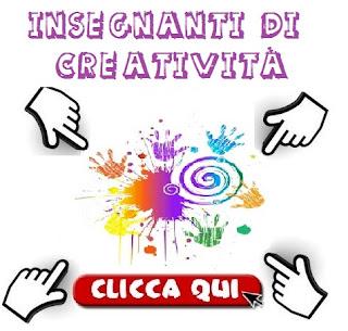 LEZIONI DI CREATIVITA'