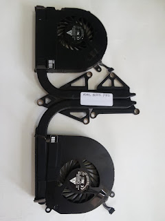Jual Heatsink Fan Macbook  Pro 15 - A1286