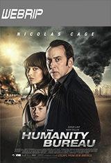 The Humanity Bureau (2017) WEBRip Subtitulos Latino / ingles AC3 5.1