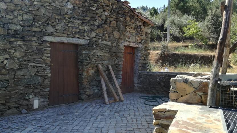 Casa de Xisto