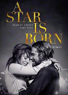 Filme: Nasce uma Estrela (2018)