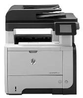 Hp laserjet pro mfp m521dn Wireless Printer Setup, Software & Driver