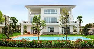 Mở bán những lô biệt thự đẹp nhất tại Vinhomes Riverside