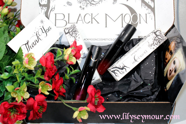 Black Moon Cosmetics Liquid Lipstick