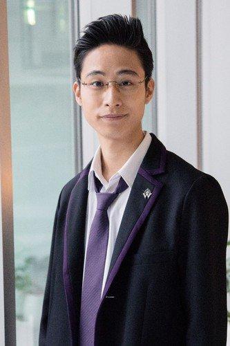 Ku Ijima sebagai Yasumasa Teratani