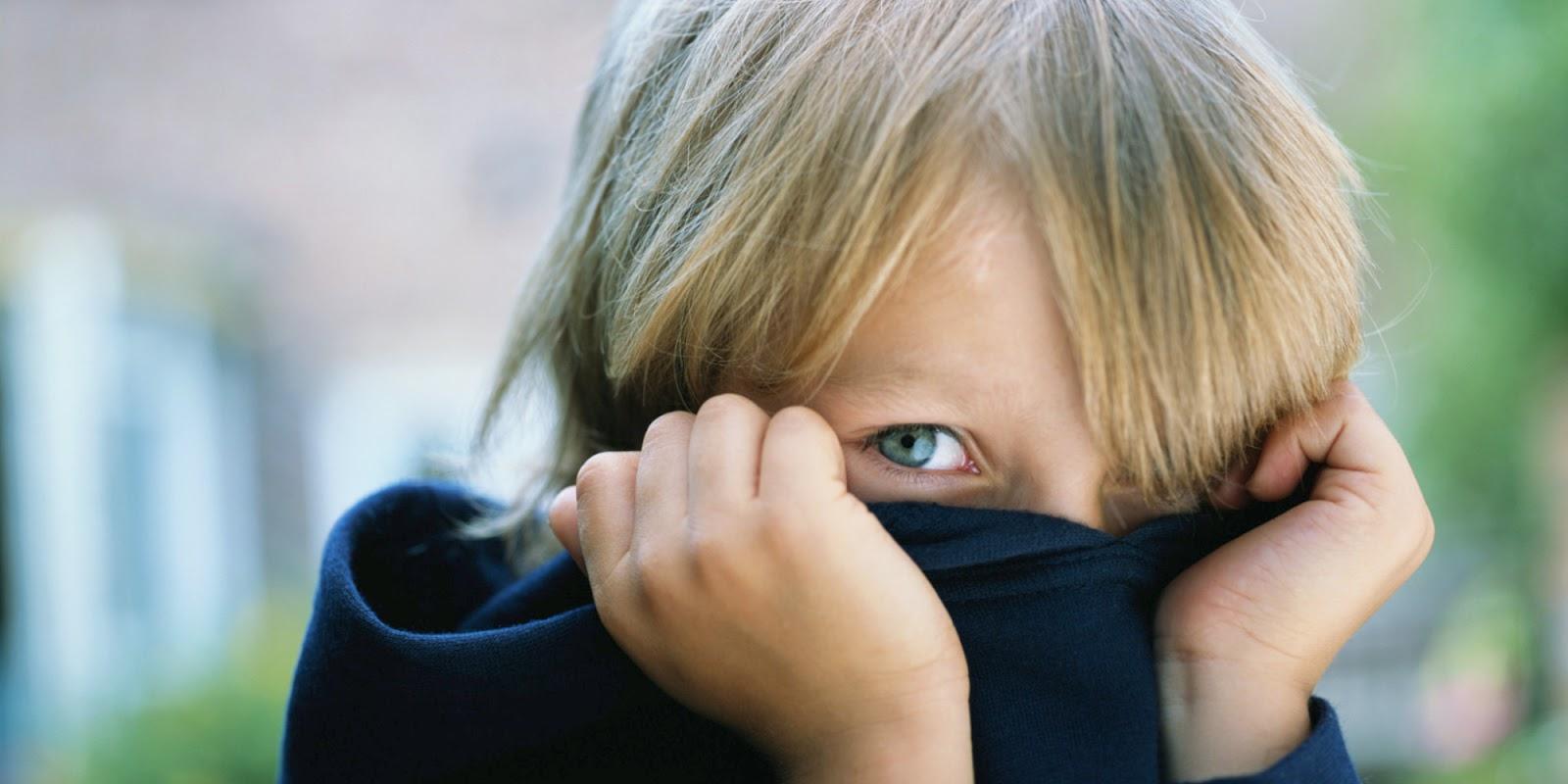 Tips para vencer la timidez