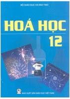 Sách Giáo Khoa Hóa Học Lớp 12 Cơ Bản - Nhiều Tác Giả