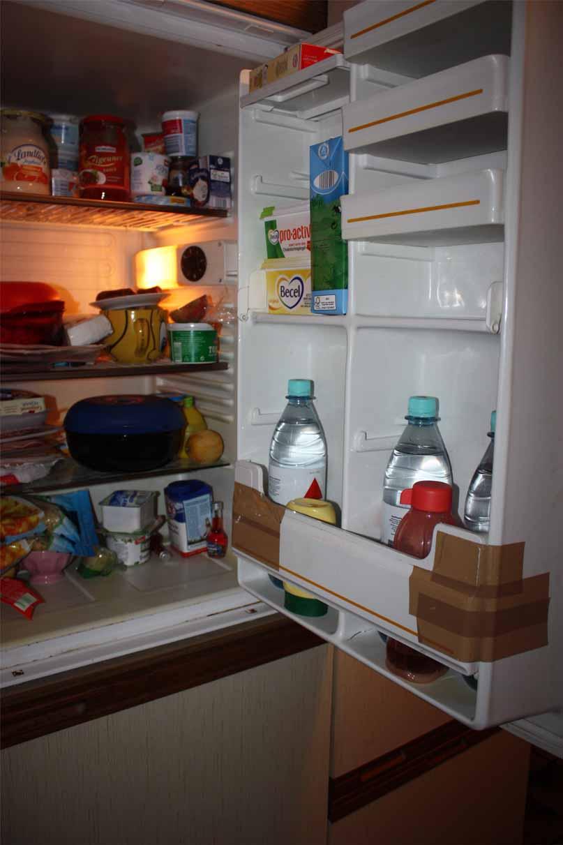 Kühlschrank Stinkt Was Tun – Wohn-design