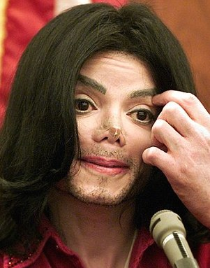 Here's How Michael Jackson Would Have Looked Like Without Cosmetic Surgery