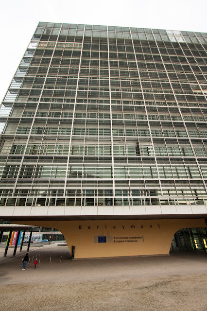 Commissione europea-Bruxelles