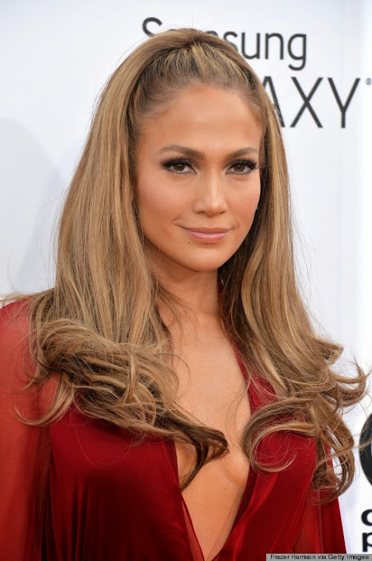 Fan of Jennifer Lopez Launch Petition To Have Street Named After Her