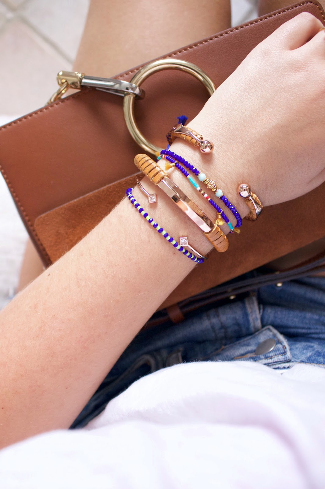 There's No Party Like an Arm Party
