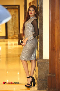 Actress Isha Pictures at Apartment Movie Audio Launch  0095.JPG