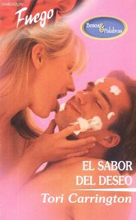 Tori Carrington - El Sabor Del Deseo