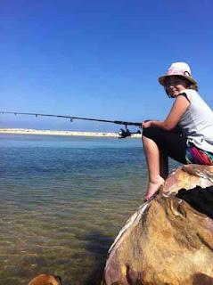 4 tempat yang cocok untuk memancing ikan bagi Pemula