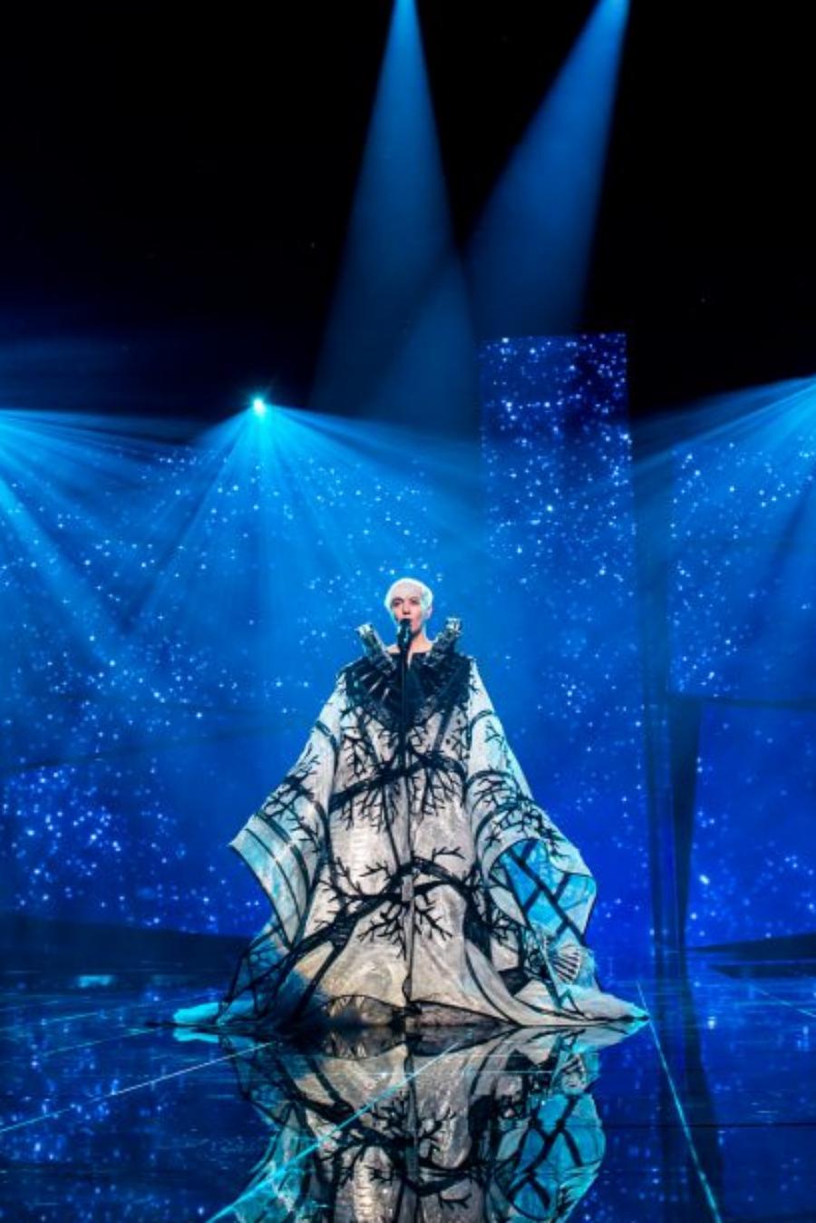 Eurovision Song Contest 2016: Croatia