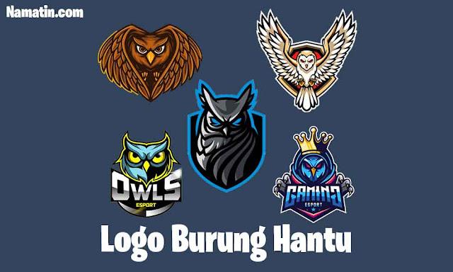 logo burung hantu