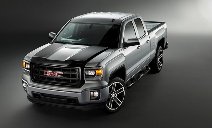 2019 GMC Canyon Diesel
