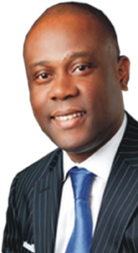 Herbert Wigwe, Access Bank MD, held for money laundering