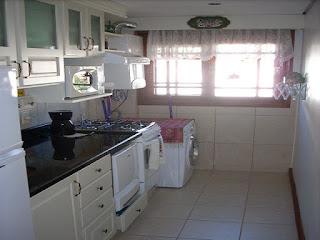 Cozinha temporada Gramado
