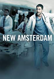 New Amsterdam Season 1 TV Series 720p & 480p Direct Download