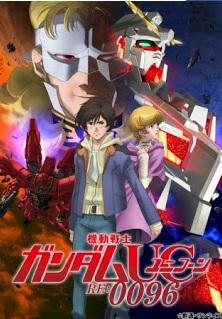Kidou Senshi Gundam Unicorn RE:0096 - Episódios Online
