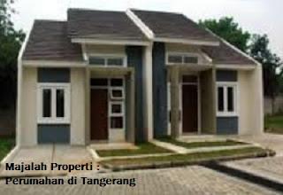 Perumahan Murah di Tangerang, Rumah Subsidi