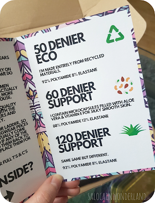 eco friendly tights the legwear co hosiery subscription box