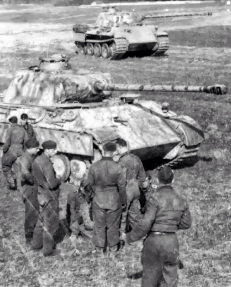 panther tank panzer v worldwartwofilminspectorcom