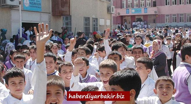 Diyarbakır'da okul saatleri güncellendi