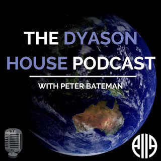 Dyason House Podcast