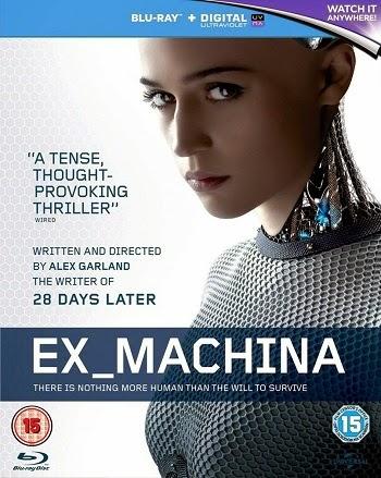 Ex Machina 2015 BRRip BluRay Single Link, Direct Download Ex Machina 2015 720p BRRip BluRay, Direct Link Ex Machina 720p BluRay