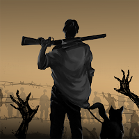 Desert storm:Zombie Survival Unlimited (Money - Weapons - Items) MOD APK