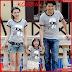 AKC241K117 Kaos Couple Anak 241K117 Keluarga BMGShop