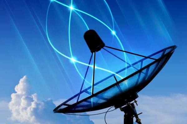 La televisión vía satélite se la debemos a las misiones Apolo