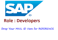 SAP-developers-associate