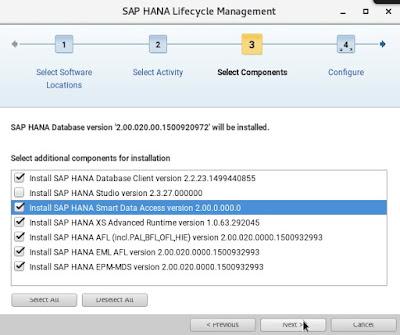 SAP HANA Certifications, SAP HANA Guides, SAP HANA Tutorials and Materials, SAP HANA S/4HANA