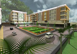 Kenapa Harus Investasi Apartemen Kos Dramaga Riverside?