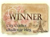 City Crafter Challenge Winner