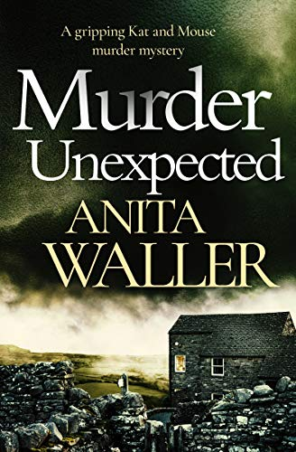 Murder Unexpected by Anita Waller