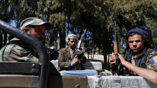 KEJAM! Dalam 1 Tahun Pemberotak Syiah Houthi Bunuh 107 Warga Sipil Di Provinsi Ibb