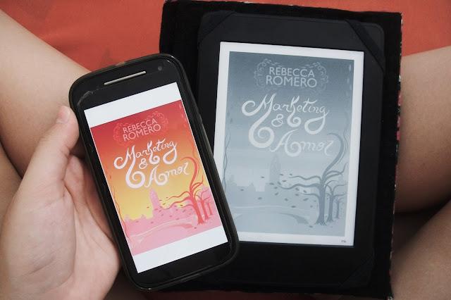 Marketing & Amor, de Rebecca Romero (#27)